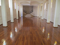 Prefinished and Engineered floors